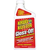KRUD KUTTER GO32 Gloss-Off Prepaint Surface Preparation, 32-Ounce