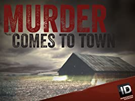 Murder Comes to Town Season 1