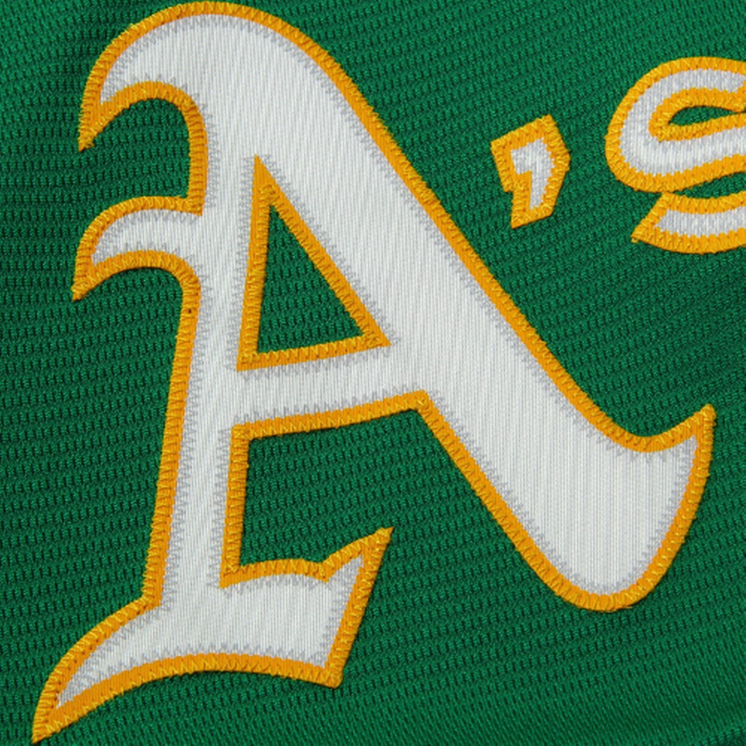 4dee435c3 Amazon.com   Majestic Oakland Athletics Cooperstown Cool Base Retro Green  Jersey   Sports   Outdoors