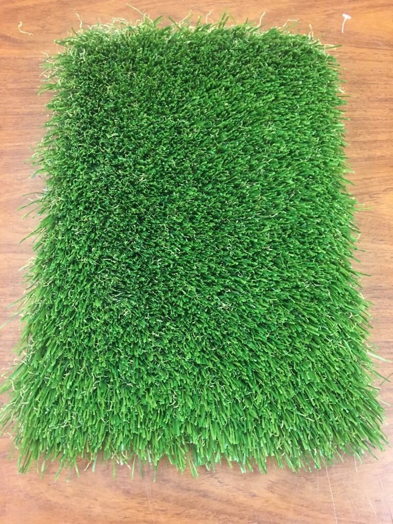 All Season Prime Synthetic Grass - Artificial Turf - Drainage Holes, 2'' blades Great for Sunny Climates (10' x 15') by Turf Pros Solution (Image #5)