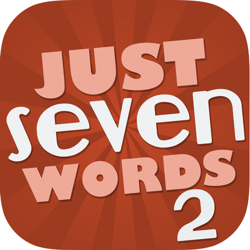 Just Seven Words 2 - More Challenges for Word Game Experts (Primary Games)