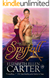 Spyfall (The King's Rogues Book 2)