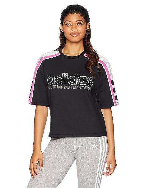 : Adidas Originals Aa 43 Camiseta de manga corta