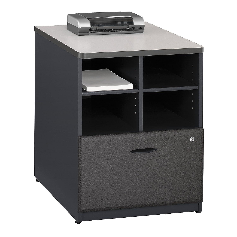 Amazon.com: Bush Business muebles Series un Piler Filer, 24 ...