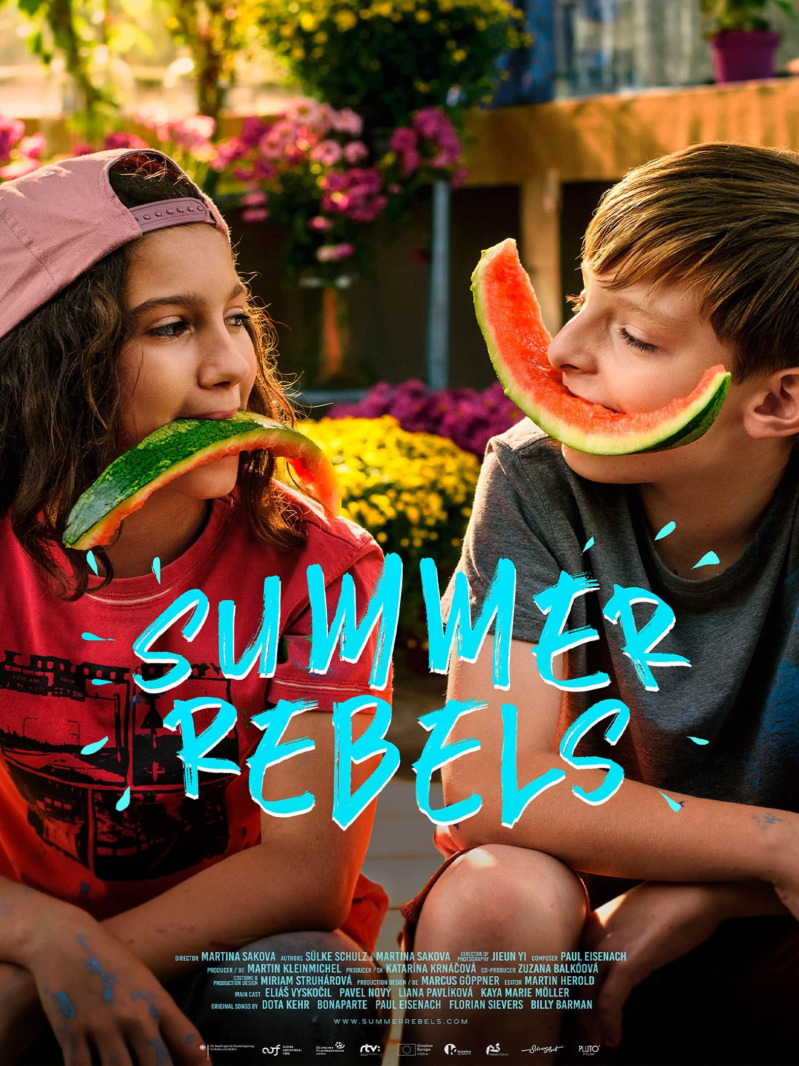 Summer Rebels