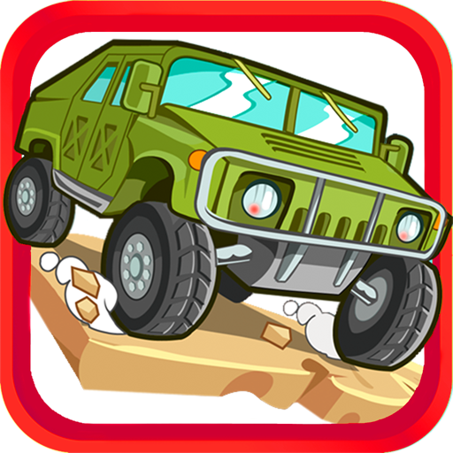 Newton Race - The Car Racing Game (Best Racing Games Ever)