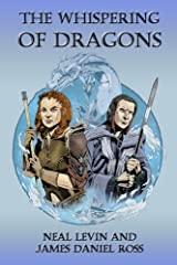 The Whispering of Dragons (Salient Dreams Book 1)