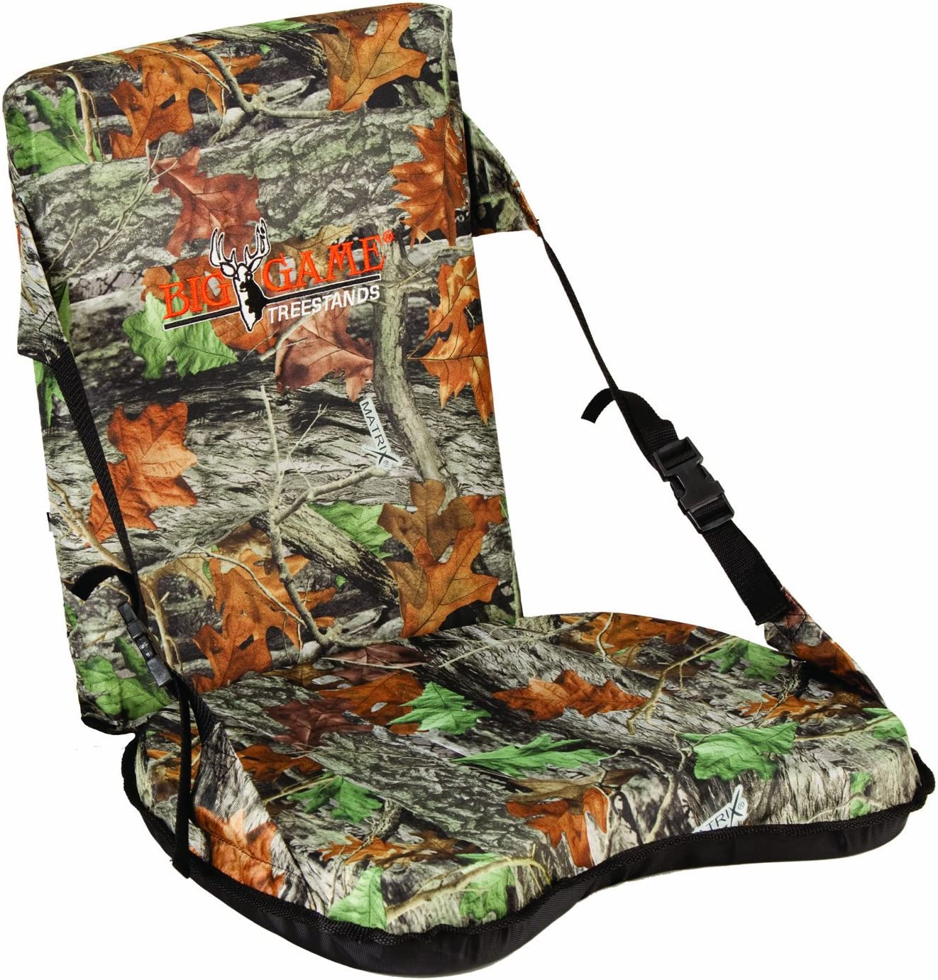 Big Game Treestands The Complete Seat