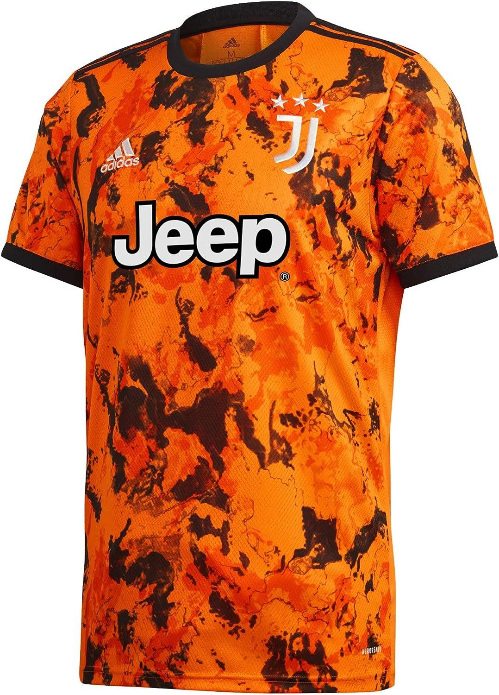 adidas Juventus Third 20/21 Soccer Jersey
