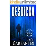 Desdicha: Un thriller de misterio del detective Hensley (El experimentado detective Hensley nº 1) (Spanish Edition)