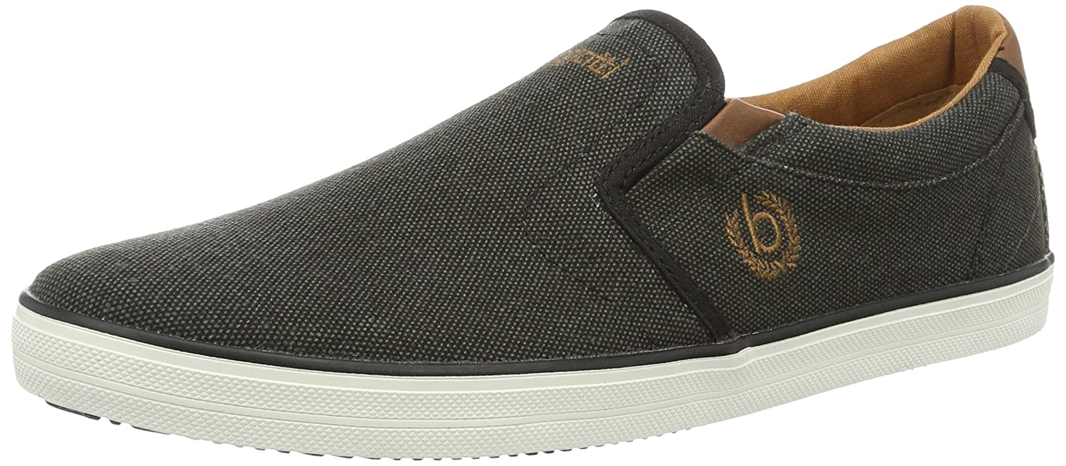 Mens 321502646900 Slip on Trainers Bugatti cW2d5cX