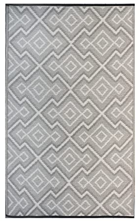 Recycled Easy Clean Outdoor Rug The Original Earth Collective Mat