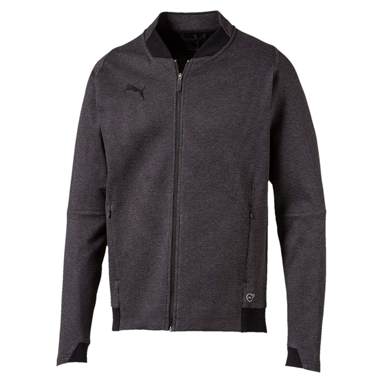 Puma Herren Final Casuals Jacket Jacke