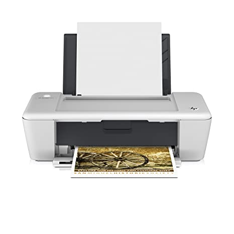 HP Deskjet 1010 - Impresora de tinta - B/N 7 PPM, color 4 PPM ...