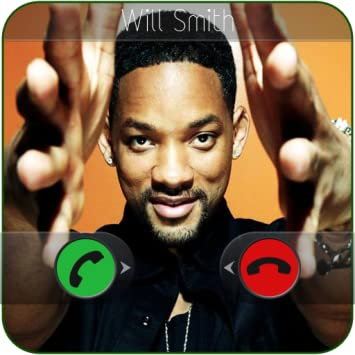 Will Smith Prank Call