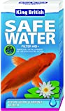 King British Safe Water Filter Aid for Ponds 250ml