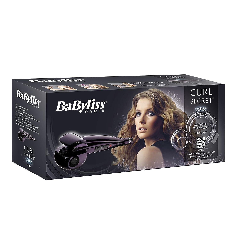 Babyliss C1050e Curl Secret Ionic Amazoncouk Health Personal Care