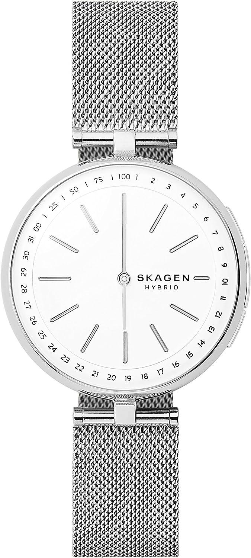 Skagen Signatur conectado Hybrid–Reloj