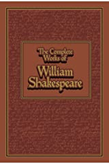The Complete Works of William Shakespeare (Leather-bound Classics) Kindle Edition