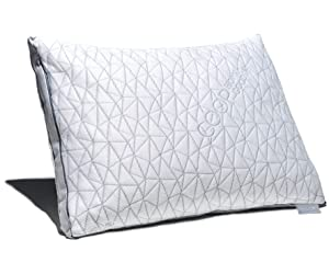 memory iso side get cool review pillow foam best pillows for of sleepers pain rid shoulder kel