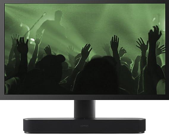 Flexson Einstellbarer Tv Standfuß Für Sonos Beam Elektronik