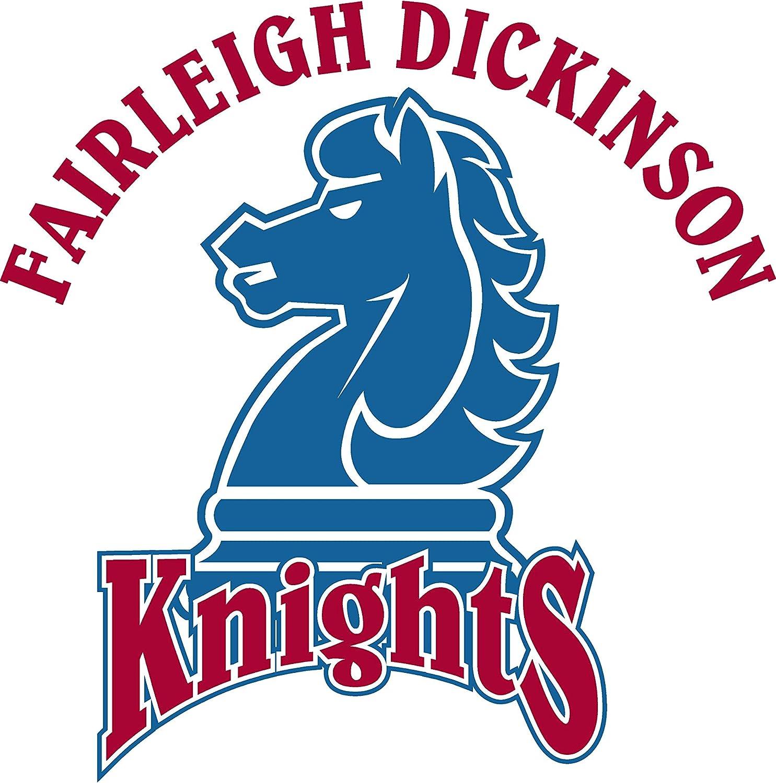 NCAA Fairleigh Dickinson Knights PPFDU06 Toddler Long-Sleeve T-Shirt
