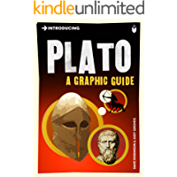 Introducing Plato: A Graphic Guide (Introducing...)