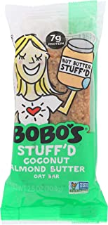product image for Bobos Oat Bars Bar Almond Filled Stuffed, 2.5 oz