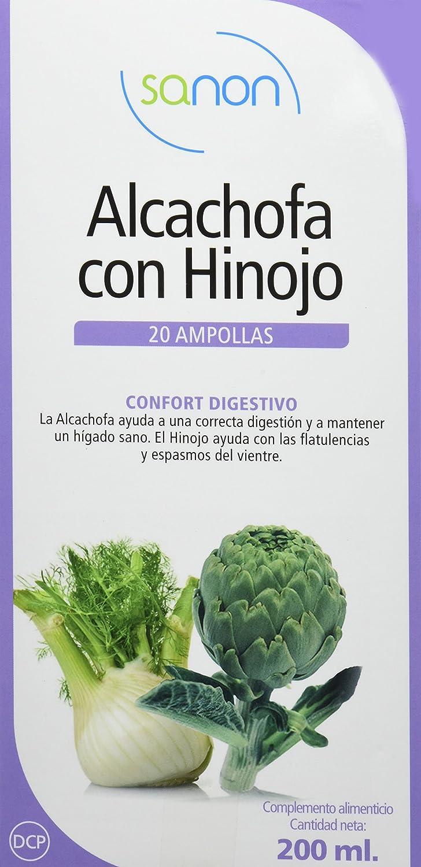 Para hinojo alcachofa adelgazar e