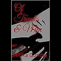 Of Trunks & Men (English Edition)
