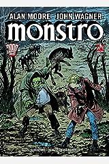Monstro eBook Kindle