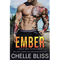 Ember (Men of Inked: Heatwave Book 7) (English Edition)