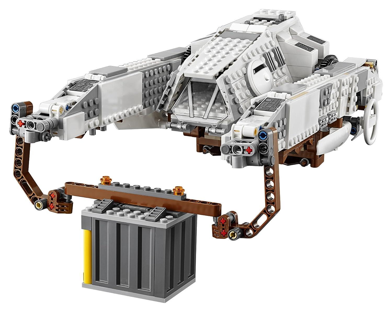 LEGO Star Wars 6212803 Imperial At-Hauler 75219 Multicolor