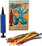 Schylling Retro Balloon Modeling Kit