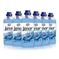 Lenor Risveglio Primaverile Ammorbidente, 26 Lavaggi, Pacco da 6 x 650 ml