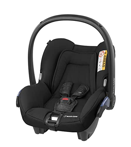 maxi cosi cabriofix group 0 car seat concrete grey. Black Bedroom Furniture Sets. Home Design Ideas