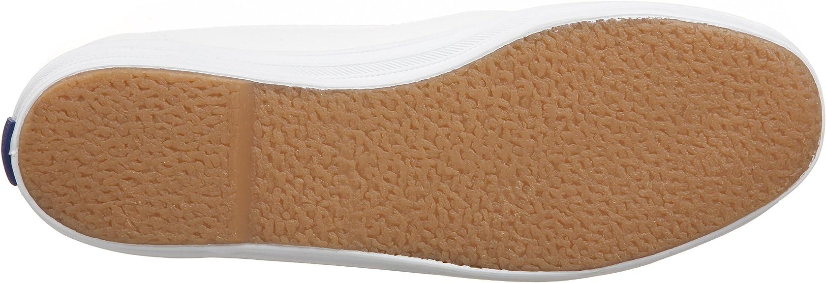 Ginger US9.0 M Keds Mens Champ Loafer Leather