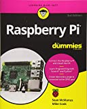 Raspberry Pi For Dummies (For Dummies (Computers))