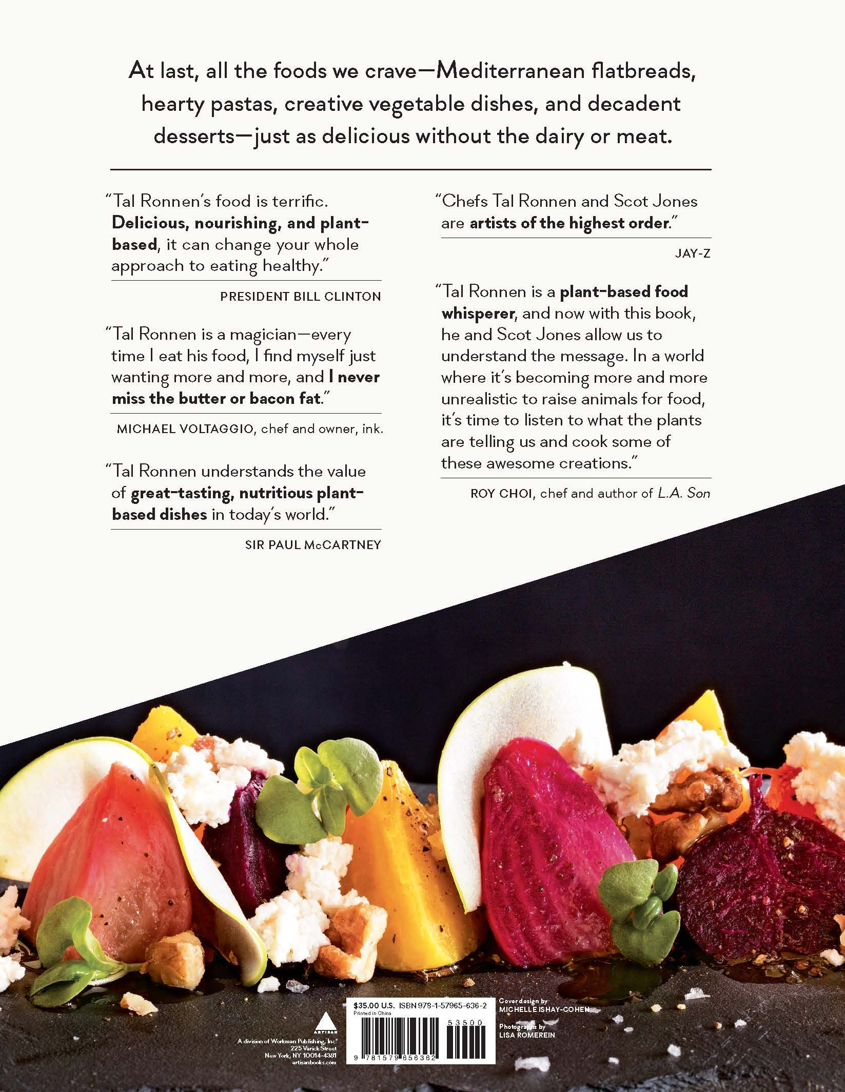 Crossroads: Extraordinary Recipes from the Restaurant That Is ...