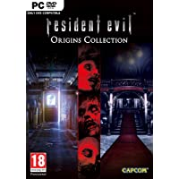 Resident Evil Origins Collection - PC