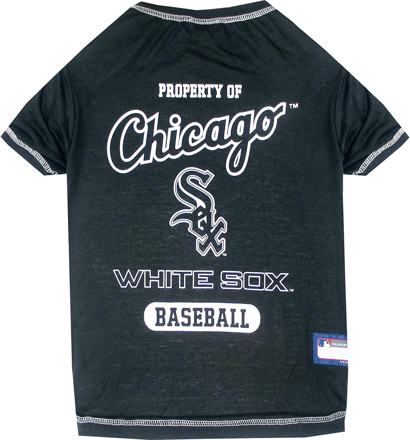 Pets First MLB Chicago White Sox Dog