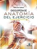 Enciclopedia de anatomía del ejercicio (color) (Medicina)