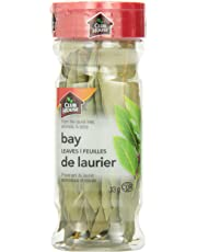 Club House, Quality Natural Herbs & Spices, Bay Leaves, 13g