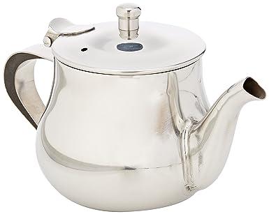 Nextday Catering C458 Arabian Tea Pot, 13 oz, Capacidad ...