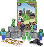 Minecraft Paper Craft Pack: Utility, Hostile or Animal (one pack supplied)