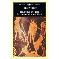 History of the Peloponnesian War: Revised Edition