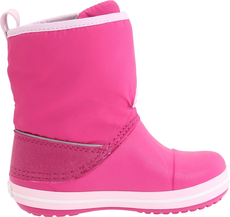 Crocs Kids Crocband Gust Boot