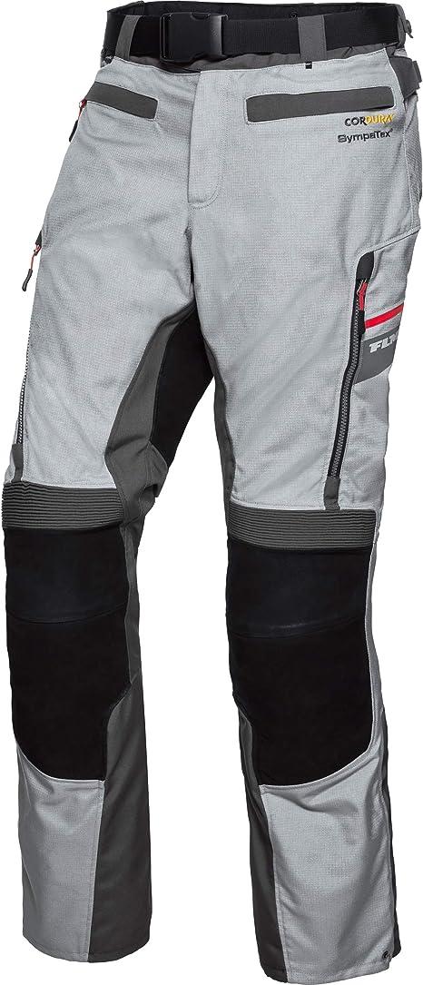 Flm Motorradhose Touren Leder Textilhose 4 0 Herren Tourer Ganzjährig Bekleidung