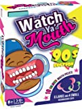 Watch Ya Mouth 90S Edition Party Card Game
