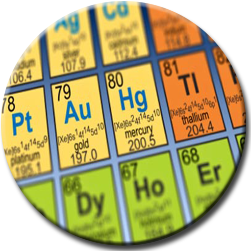 Periodic Table Ultimate
